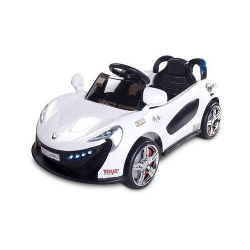 Caretero  pojazd aero white