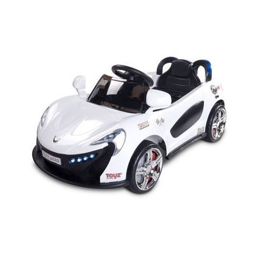 Pojazd na akumulator TOYZ Aero Biały + DARMOWY TRANSPORT! (5902021522361)