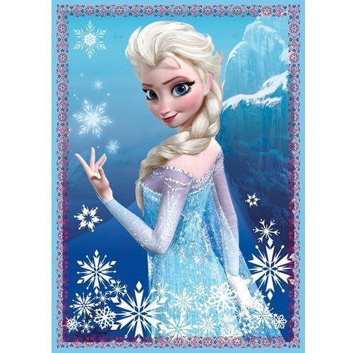 TREFL 4w1 Frozen (34210 TREFL) (5900511342109)