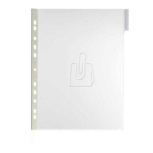 Panel informacyjny Durable FUNCTION A4 PCV przezroczysty 560719