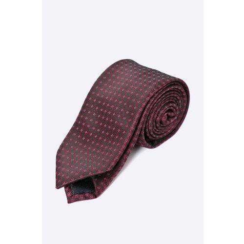 - krawat + spinka do krawata marki Jack & jones