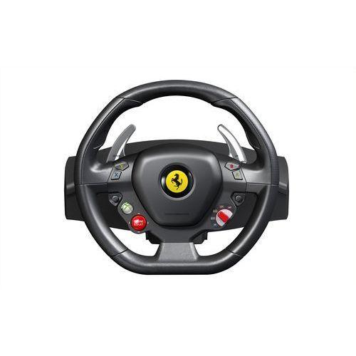 Thrustmaster Ferrari 458 Italia, Ferrari F458 PC