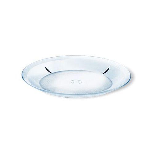 Rosendahl - talerz błękitny 25 cm
