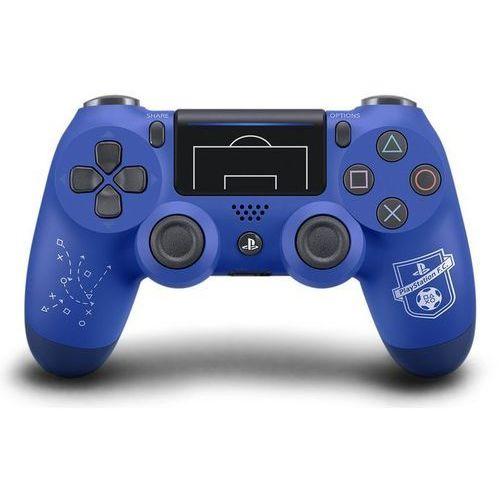 Kontroler  ps4 dualshock 4 f.c. niebieski + darmowy transport! marki Sony