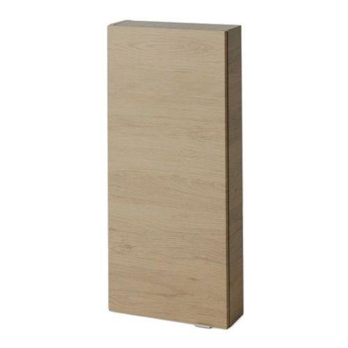 Szafka wisząca GoodHome Imandra 40 x 90 x 15 cm drewno