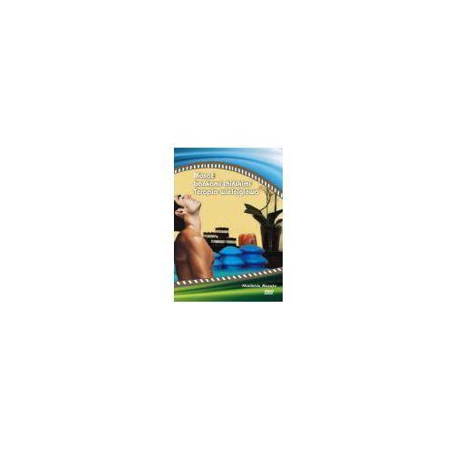 Masaż bańkami chińskimi DVD (9788378910022)