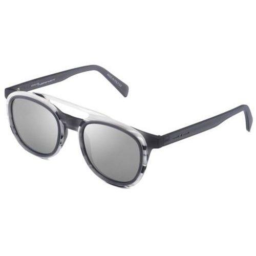 Okulary słoneczne ii 0008 me myself and eye i-i mod 070/stm marki Italia independent