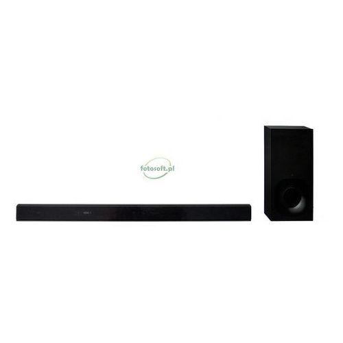 OKAZJA - Sony ht-zf9 (4548736066755)