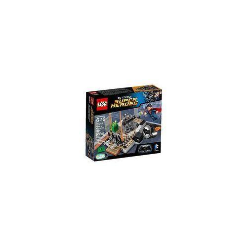 76044 WYZWANIE BOHATERÓW Clash of the Heroes - KLOCKI LEGO SUPER HEROES. Najniższe ceny, najlepsze promocje w sklepach, opinie.