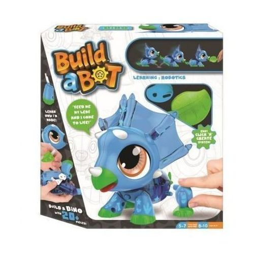 Tm toys Robot build-a-bot dinozaur
