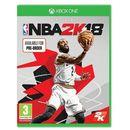 NBA 2K18 (Xbox One) zdjęcie 3