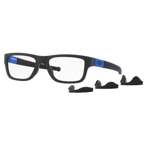 Okulary korekcyjne ox8091 marshal mnp 809105 marki Oakley