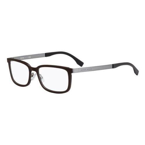 Boss by hugo boss Okulary korekcyjne  boss 0726 kdm