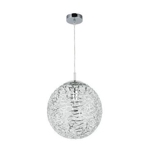 Lampa wisząca zwis Rabalux Adria 1x60W E27 chrom 6100