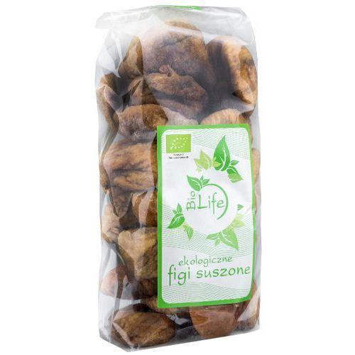 BIOLIFE 1kg Figi suszone Bio   DARMOWA DOSTAWA OD 150 ZŁ! - sprawdź w wybranym sklepie