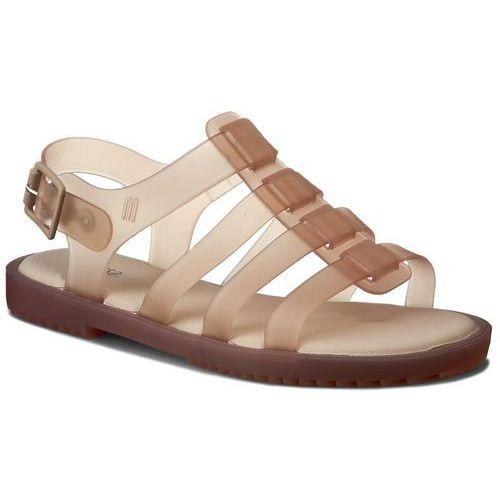 Sandały MELISSA - Flox Unissex Ad 31909 Clear Beige 06123, w wielu rozmiarach