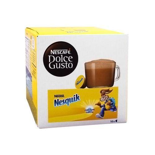Nescafe Dolce Gusto Nesquik 16 kapsułek