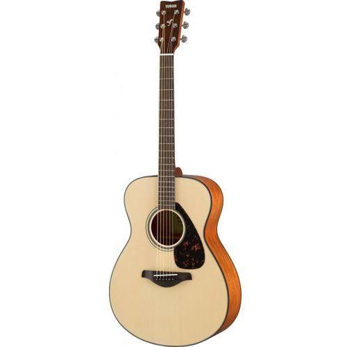 fs 800 nt gitara akustyczna marki Yamaha