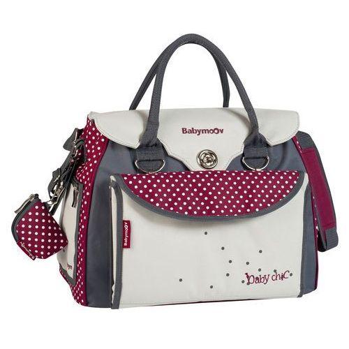 torba do przewijania baby style, wersja chic marki Babymoov