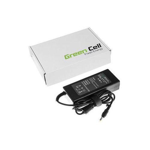 Zasilacz sieciowy 19V 4.74A 4.8 x 1.7 mm 90W (GreenCell)