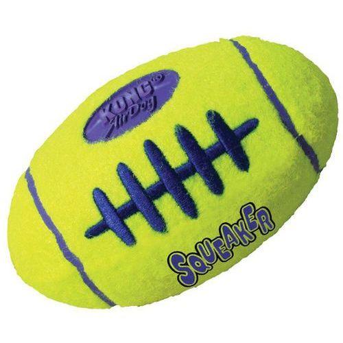 Kong  airdog squeaker football large nr kat. asfb1e