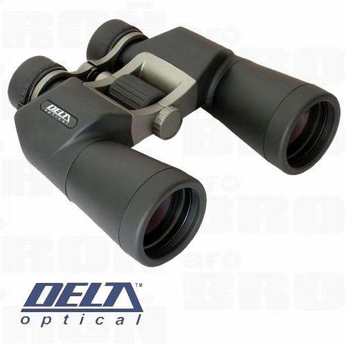Delta optical Lornetka  silver 7x50