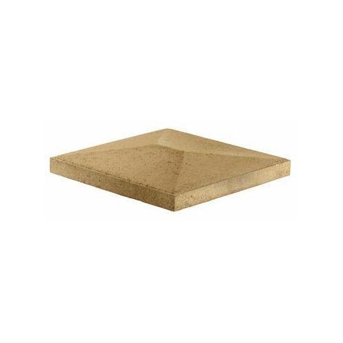 Joniec Daszek słupkowy 47 x 47 x 7 cm betonowy gorc