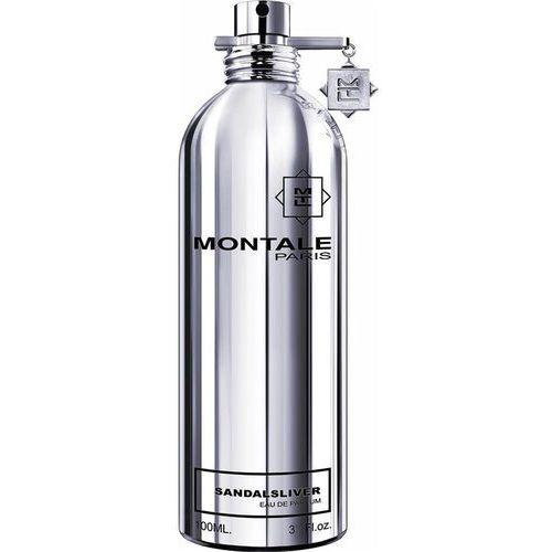 Montale  sandal sliver unisex edp spray 100ml