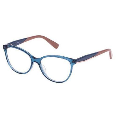 Okulary Korekcyjne Furla VU4992 0T90