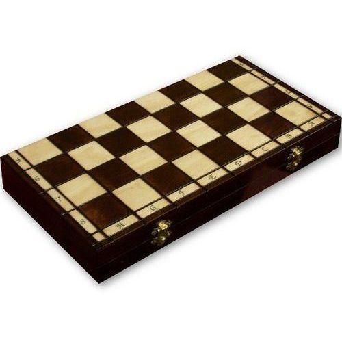 Filipek Drewniane szachy, warcaby backgammon +darmowa dostawa przy płatności kup z twisto (5907180640222)