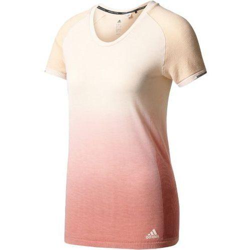 Adidas Koszulka primeknit wool dip-dye az2896