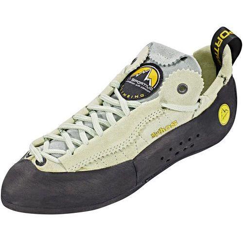 La sportiva mythos but wspinaczkowy kobiety beżowy 41 2019 buty wspinaczkowe sznurowane (8020647154784)