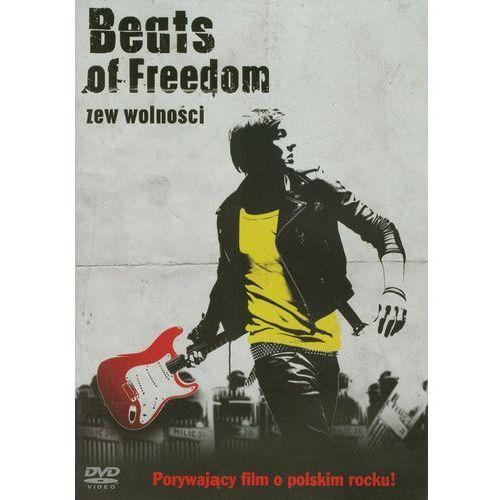 OKAZJA - Beats of Freedom - Zew wolności - Leszek Gnoiński, Wojciech Słota OD 24,99zł DARMOWA DOSTAWA KIOSK RUCHU