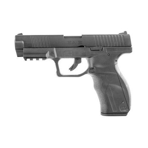 Umarex Wiatrówka pistolet sa9 kal. 4,5mm bb blow back (4000844573452)