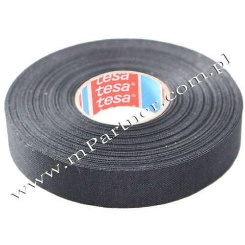 Taśma izolacyjna 51006 parciana 19 mm 25 m marki Tesa