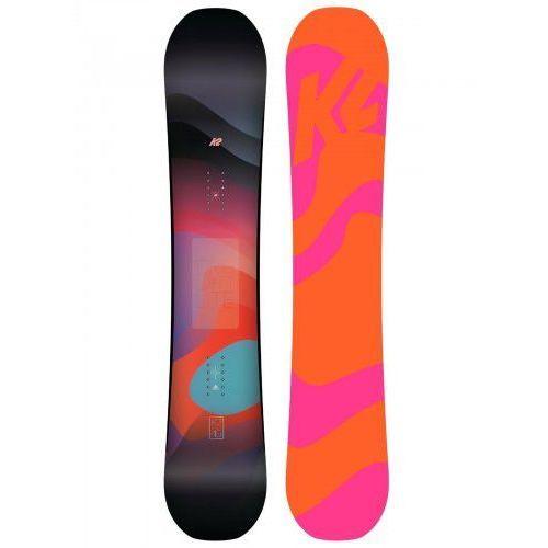 K2 Deska snowboardowa bright lite