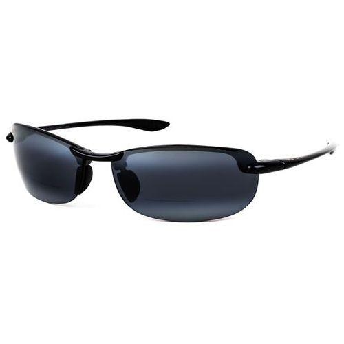 Maui jim Okulary słoneczne makaha + 1.50 readers g805-0215