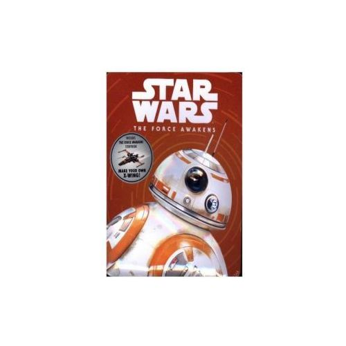 Star Wars The Force Awakens Gift Tin (9781405282840)