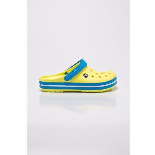 - klapki marki Crocs