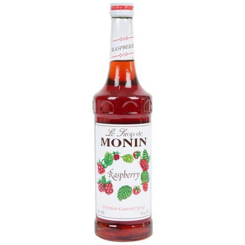 Syrop MALINA Raspberry Monin 700ml, 4319