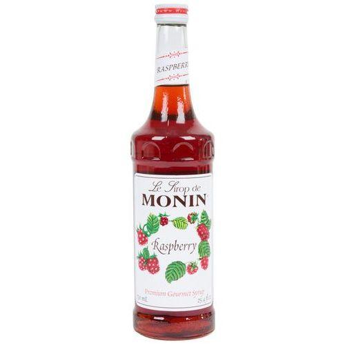 Syrop MALINA Raspberry Monin 700ml, kup u jednego z partnerów