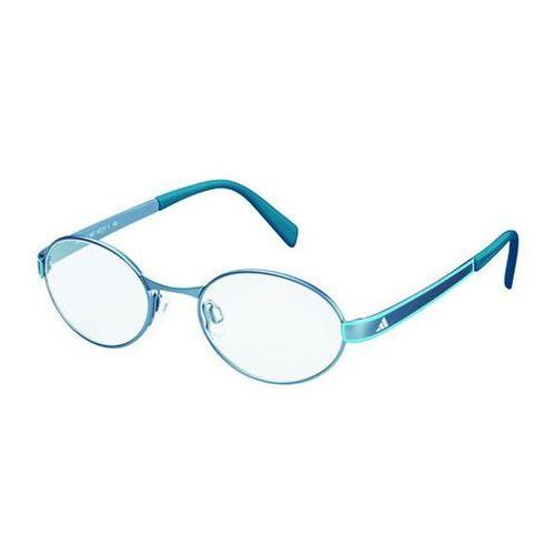 Adidas Okulary korekcyjne  a006 kids 6057