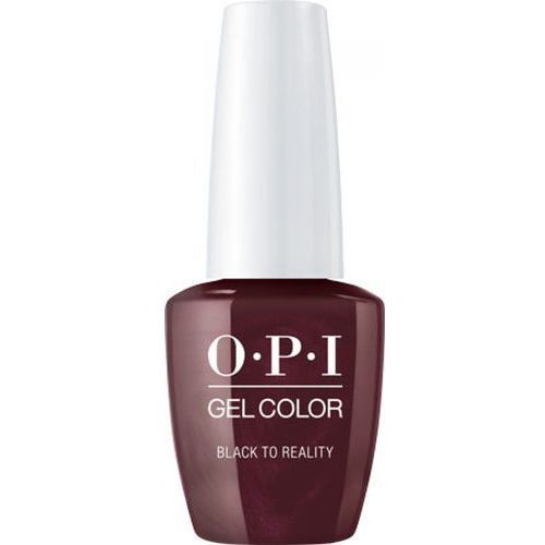 gelcolor black to reality żel kolorowy (hpk12) marki Opi
