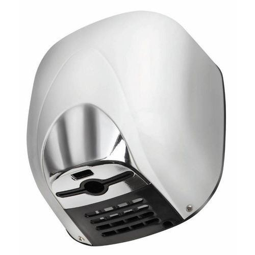 Suszarka do rąk super power - aluminium biała | 10-12 sek | 550w marki Vama