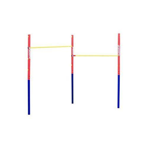 's horizontal bar 2-piece marki Hudora