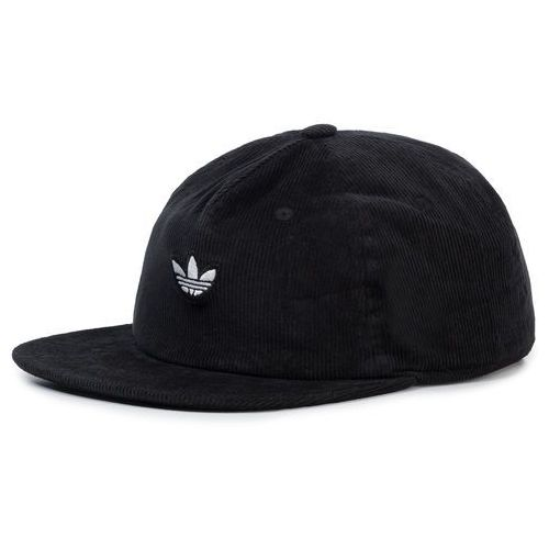 Czapka z daszkiem adidas - Samstag Grandad ED8001 Black, kolor czarny