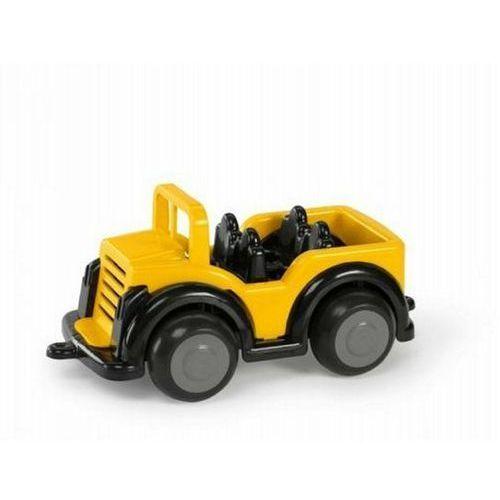 Pojazd jeep jumbo marki Viking toys