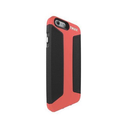 Etui THULE Atmos X4 do iPhone 7, czerwono-czarne, kup u jednego z partnerów