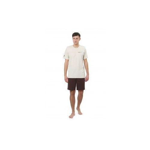 Piżama męska 063 (1), Hotberg