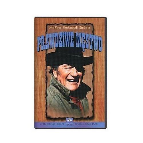Prawdziwe męstwo (DVD) - Henry Hathaway (5903570130496)